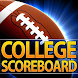 College Football Scoreboard + icon