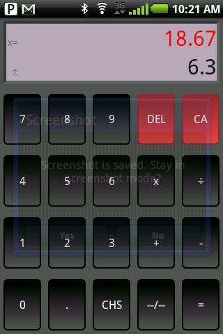 Error Calculator Lite