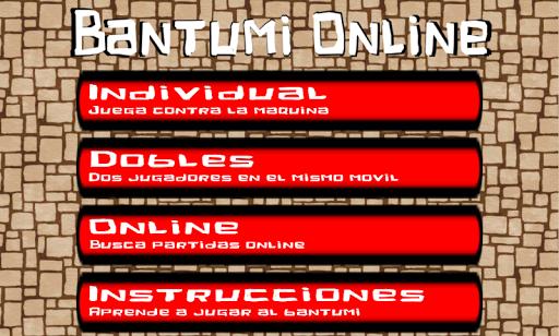 Bantumi Online
