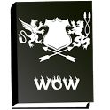 WoW Slang Dictionary icon