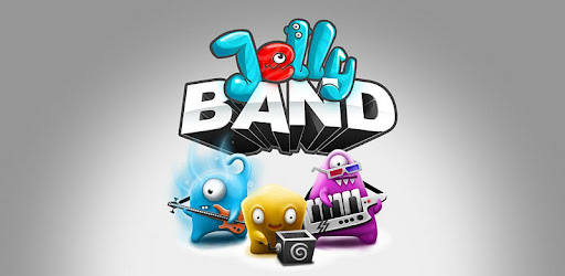 Jelly Band 1.01 Apk Game Musik Android