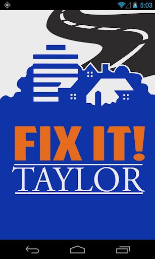 Fix It Taylor