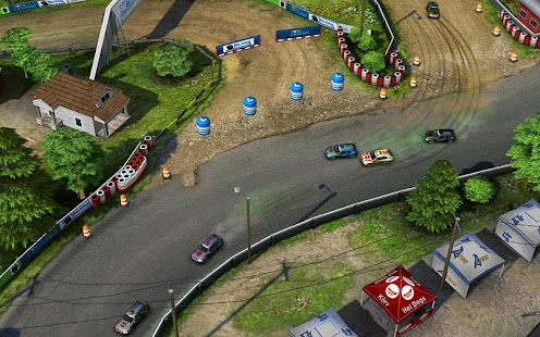 Reckless Racing 2 Screenshot 7