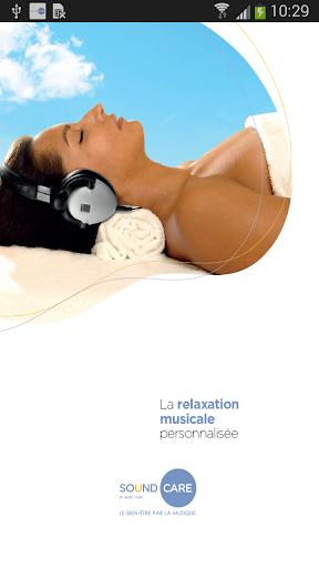Musicothérapie SOUND CARE