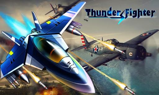 Legendary Thunder Fighter War