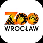 ZOO Wrocław Mapa