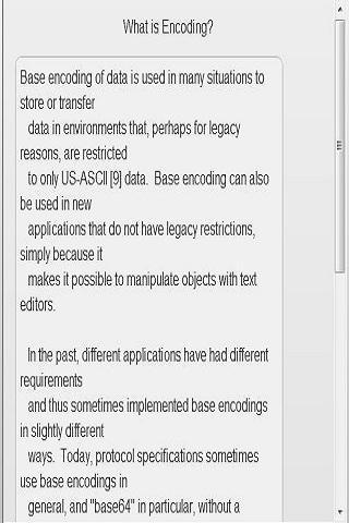 【免費工具App】Encode/Decode-APP點子