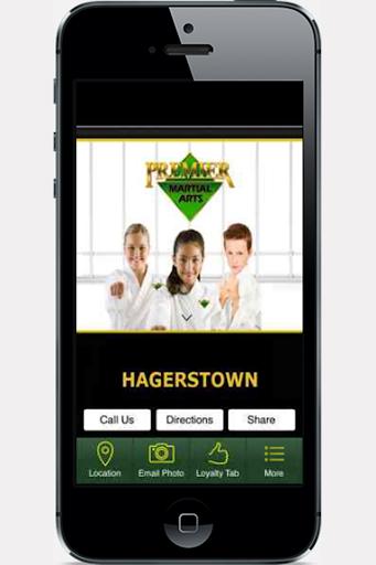 Premier MA Hagerstown