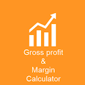 Gross Profit/Margin Calculator icon