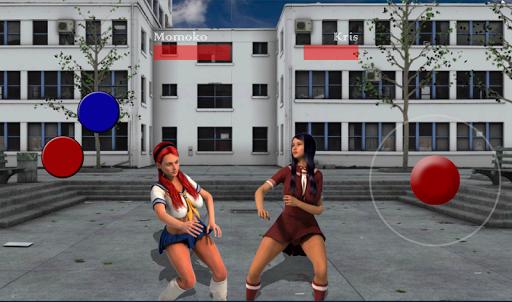 Schoolgirl Fighting Game 2