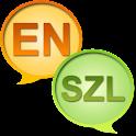 English Silesian Dictionary + icon