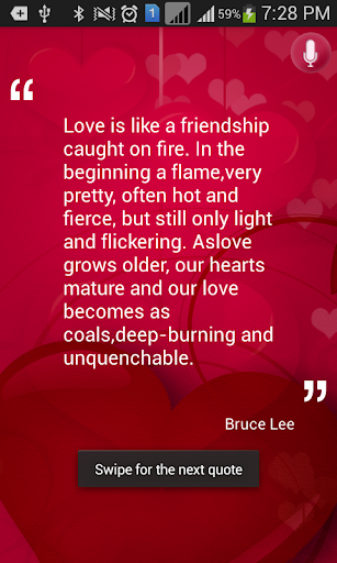 【免費娛樂App】Love Quotes-APP點子