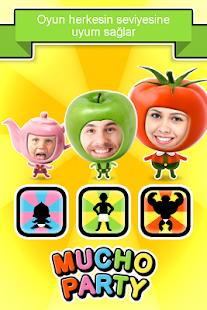 Mucho Party Ekran Görüntüsü