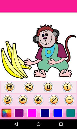 Download coloring book animals for pc Coloring book for pc