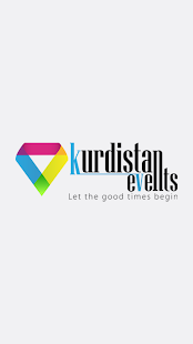 Kurdistan Events- screenshot thumbnail