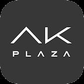 AK PLAZA 백화점