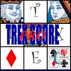 Trex Score Calculator PRO icon