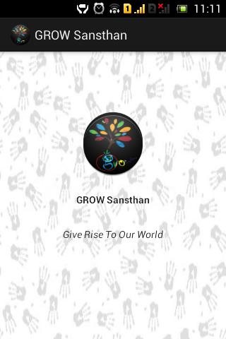 Grow Sansthan