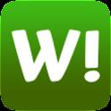 woot me! logo