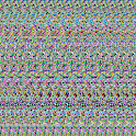 Stereogram Mysteries 3D icon