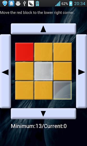 Gravity Slide Puzzle Free