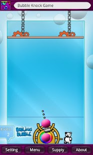 Bubble Knock Game - screenshot thumbnail