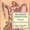 Magic tarot of Minchiate icon