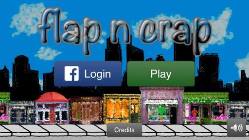 Flap 'n Crap