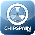 ChipSpain logo