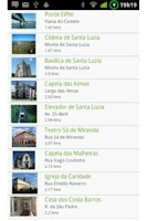 Screenshot of Viana do Castelo