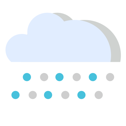 LPOP Weather Icon Set for Chronus