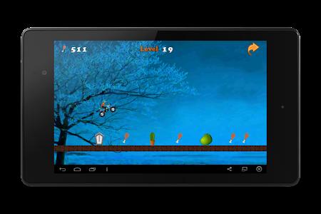 Temple Zombie Highway Motocros 1.0 Apk, Free Racing Game - APK4Now