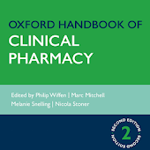 Oxford Handbook Clin Pharma 2e