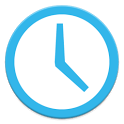 Fixed 4.2 Clock Widget icon