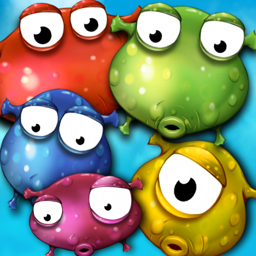 Tap Frogs AdFree