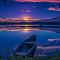 Sampalok Lake Sunrise Blue.jpg