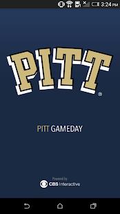 Pitt Gameday LIVE - screenshot thumbnail
