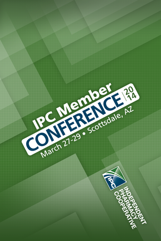 2014 IPC Member Conference