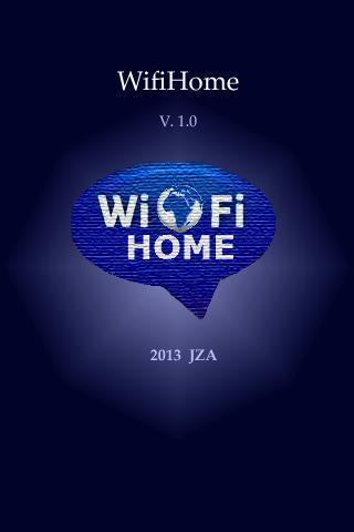 WifiHomePru