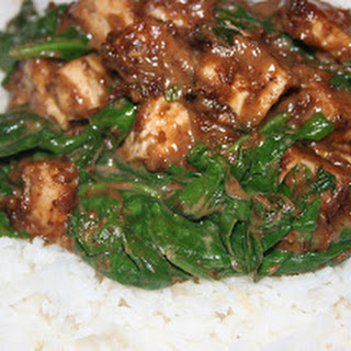 Crock Pot Tofu Recipes.