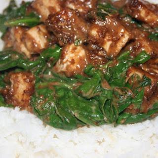 Crock Pot Tofu Recipes.