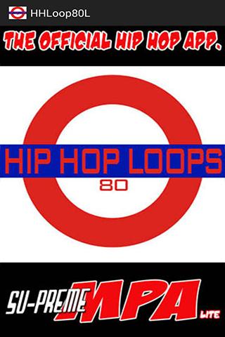 Hip Hop Loops lite
