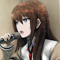 Makise Kurisu Anime GO Theme