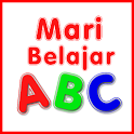 Mari Belajar ABC /  Learn ABC icon