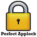 Perfect App Protector(AppLock) logo