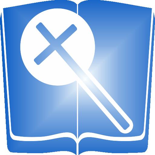 Dictionnaire de la Bible LOGO-APP點子
