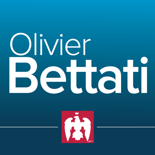 Olivier BETTATI 通訊 App LOGO-APP試玩