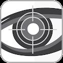 لعبة تحدي النظر -عين الصقر