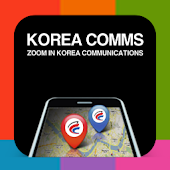 Zoom in Korea comms