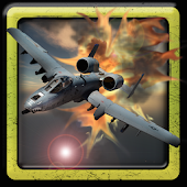 Air Battle Pacific Assault 3D